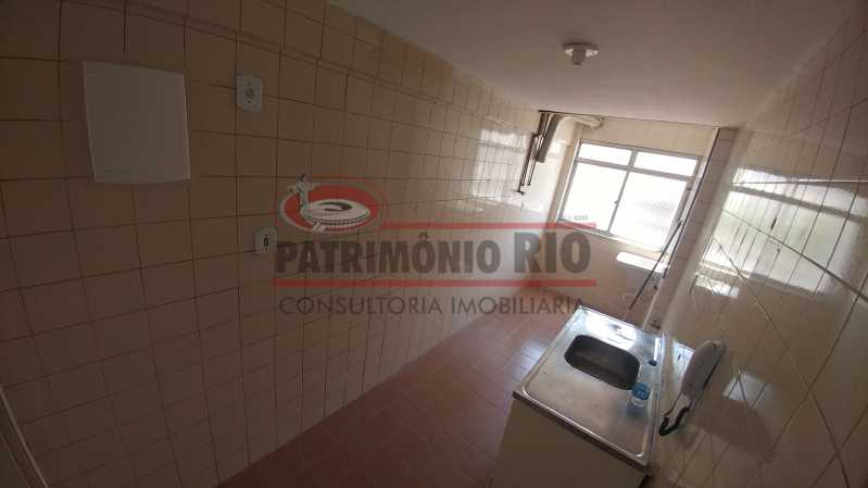 28 - Apartamento 2 quartos à venda Praça Seca, Rio de Janeiro - R$ 164.000 - PAAP22651 - 29