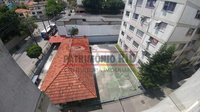 40 - Apartamento 2 quartos à venda Praça Seca, Rio de Janeiro - R$ 164.000 - PAAP22651 - 31