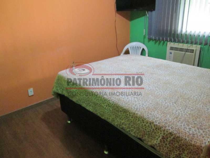 IMG_7703 - Ótimo apartamento 3qtos - Inhaúma - PAAP30696 - 14