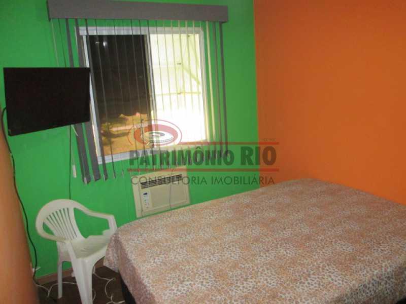 IMG_7704 - Ótimo apartamento 3qtos - Inhaúma - PAAP30696 - 11