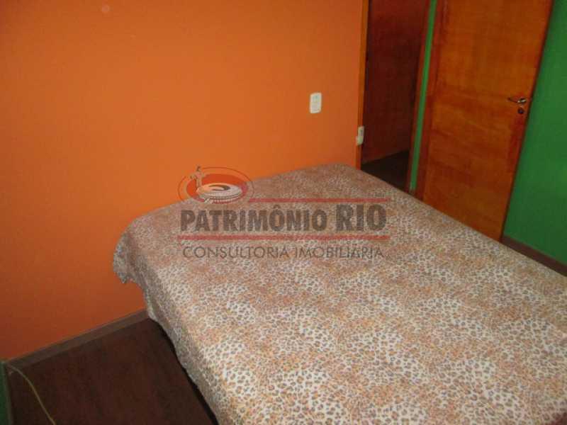 IMG_7705 - Ótimo apartamento 3qtos - Inhaúma - PAAP30696 - 12