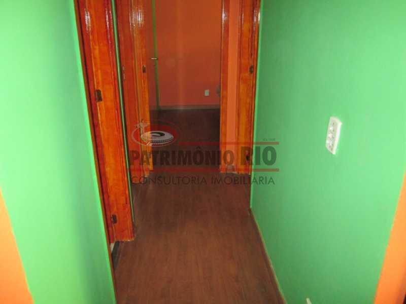 IMG_7706 - Ótimo apartamento 3qtos - Inhaúma - PAAP30696 - 15