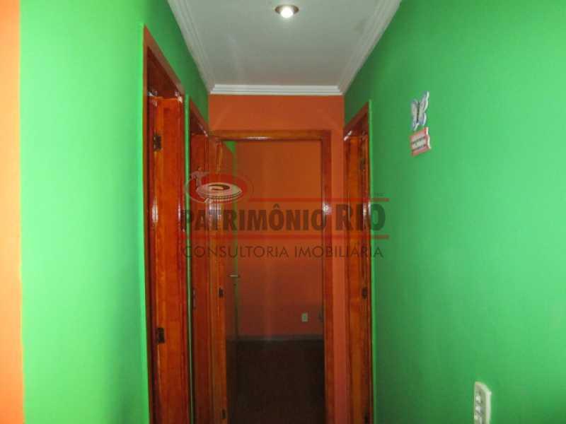 IMG_7707 - Ótimo apartamento 3qtos - Inhaúma - PAAP30696 - 16