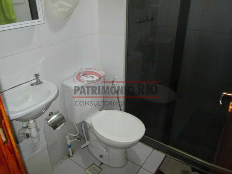 IMG_7708 - Ótimo apartamento 3qtos - Inhaúma - PAAP30696 - 17