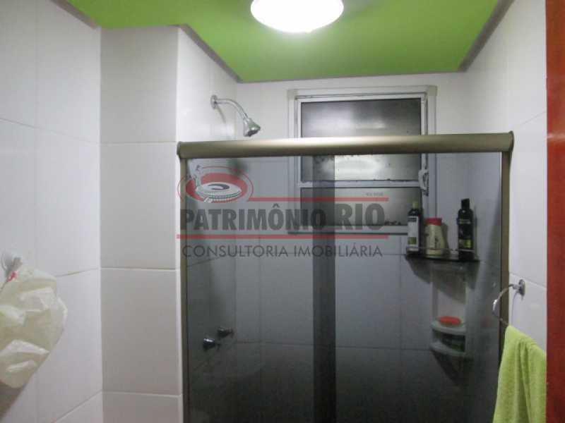 IMG_7709 - Ótimo apartamento 3qtos - Inhaúma - PAAP30696 - 18