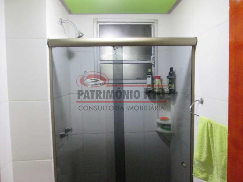 IMG_7710 - Ótimo apartamento 3qtos - Inhaúma - PAAP30696 - 19