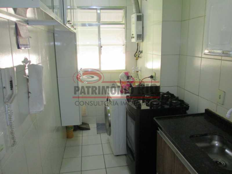 IMG_7715 - Ótimo apartamento 3qtos - Inhaúma - PAAP30696 - 20