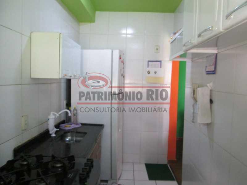 IMG_7717 - Ótimo apartamento 3qtos - Inhaúma - PAAP30696 - 21