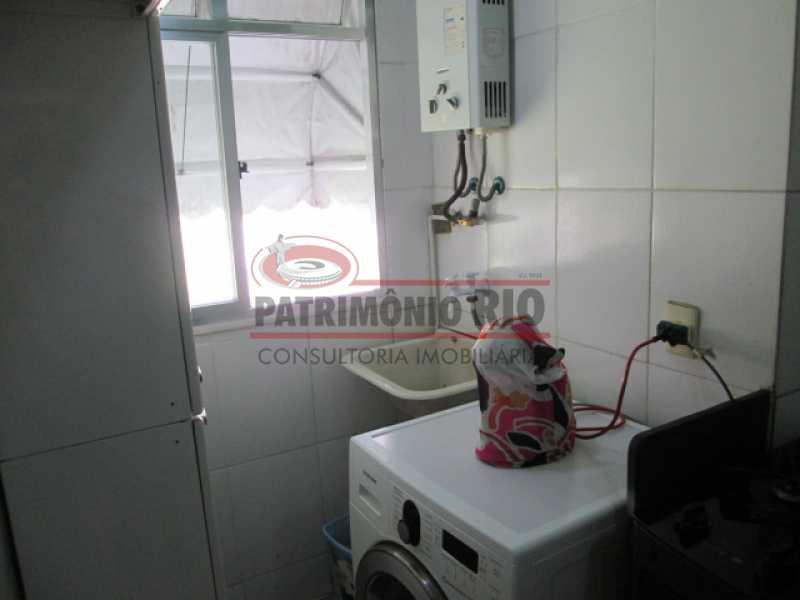 IMG_7718 - Ótimo apartamento 3qtos - Inhaúma - PAAP30696 - 24