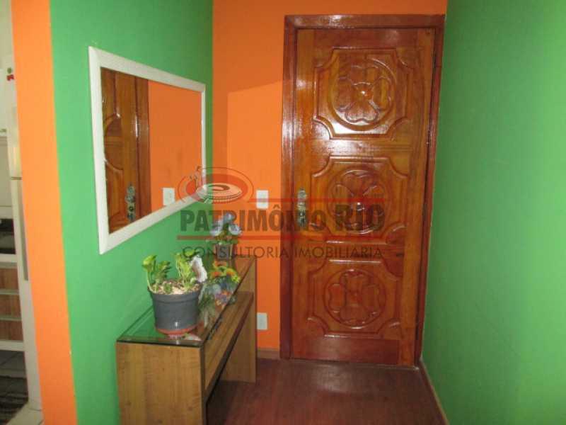 IMG_7719 - Ótimo apartamento 3qtos - Inhaúma - PAAP30696 - 4