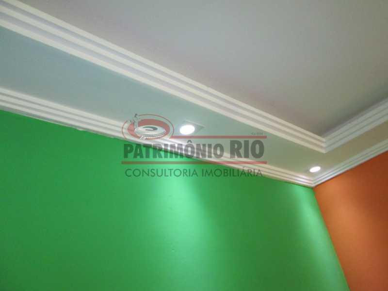 IMG_7722 - Ótimo apartamento 3qtos - Inhaúma - PAAP30696 - 8