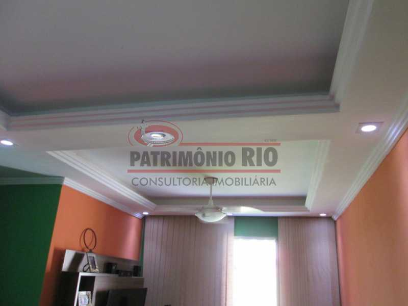 IMG_7723 - Ótimo apartamento 3qtos - Inhaúma - PAAP30696 - 7