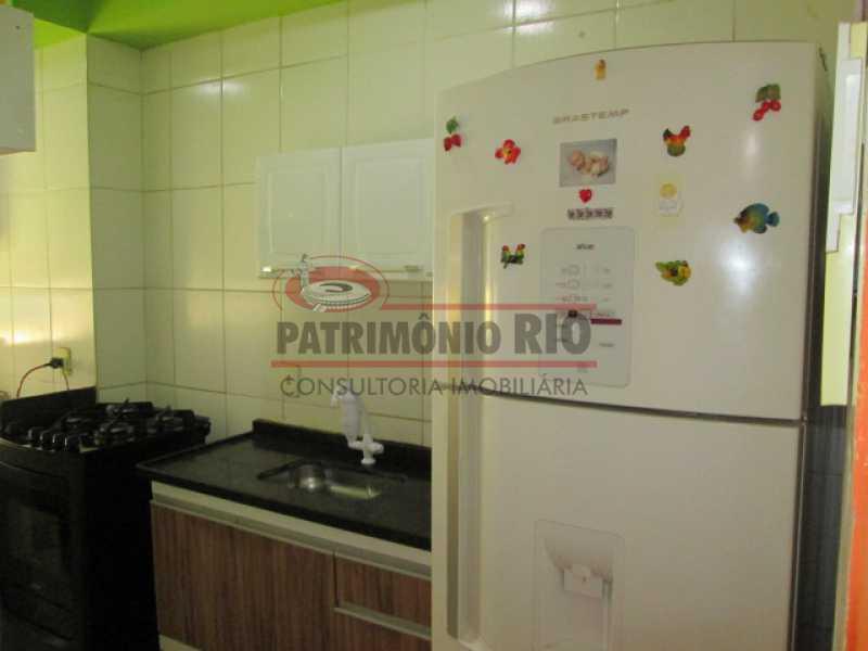 IMG_7724 - Ótimo apartamento 3qtos - Inhaúma - PAAP30696 - 22