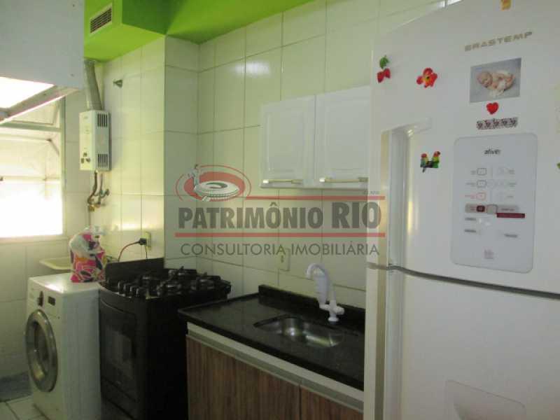 IMG_7725 - Ótimo apartamento 3qtos - Inhaúma - PAAP30696 - 23