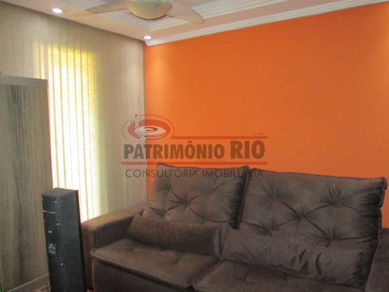 IMG_7730 - Ótimo apartamento 3qtos - Inhaúma - PAAP30696 - 6