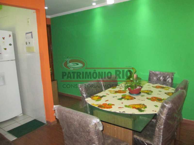 IMG_7732 - Ótimo apartamento 3qtos - Inhaúma - PAAP30696 - 5