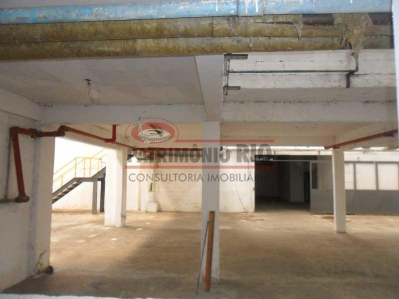 4. - Excelente Galpão 2.000m² - Rodovia Presidente Dutra - PAGA00035 - 5
