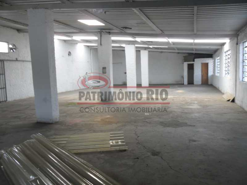 7. - Excelente Galpão 2.000m² - Rodovia Presidente Dutra - PAGA00035 - 8