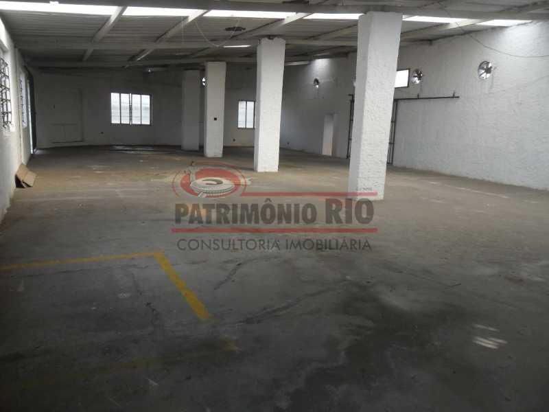 8. - Excelente Galpão 2.000m² - Rodovia Presidente Dutra - PAGA00035 - 9
