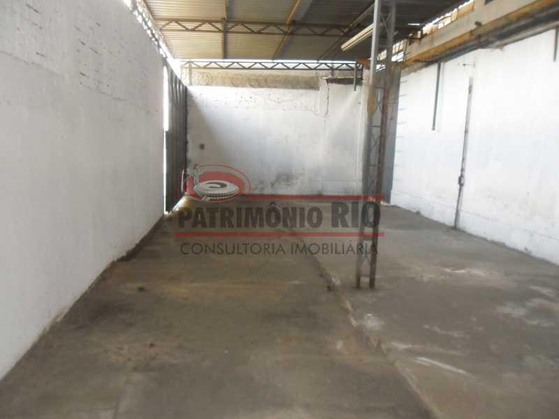 9. - Excelente Galpão 2.000m² - Rodovia Presidente Dutra - PAGA00035 - 10