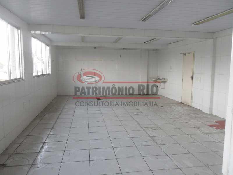 11. - Excelente Galpão 2.000m² - Rodovia Presidente Dutra - PAGA00035 - 12