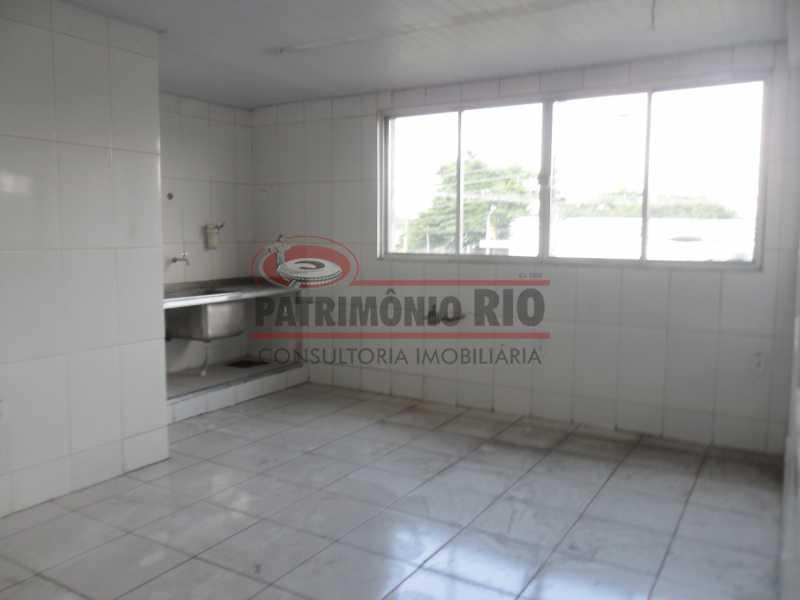 12. - Excelente Galpão 2.000m² - Rodovia Presidente Dutra - PAGA00035 - 13