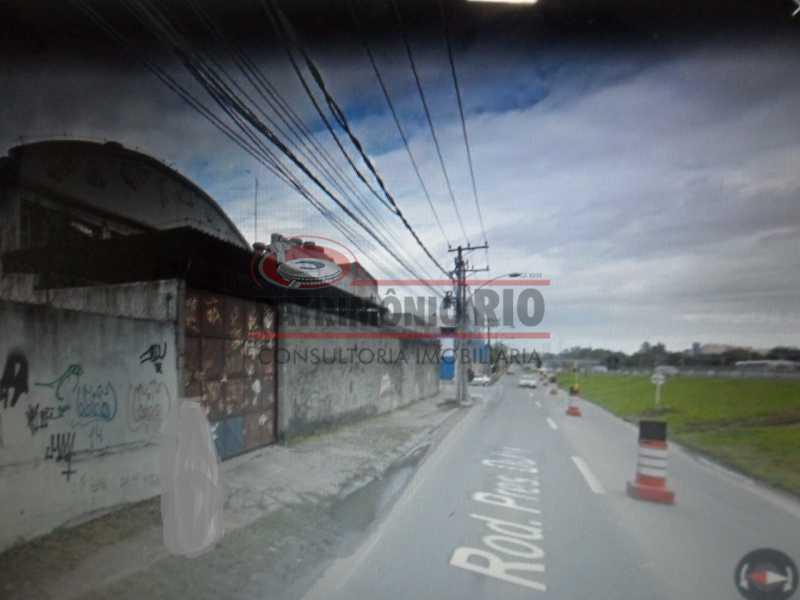 15. - Excelente Galpão 2.000m² - Rodovia Presidente Dutra - PAGA00035 - 16