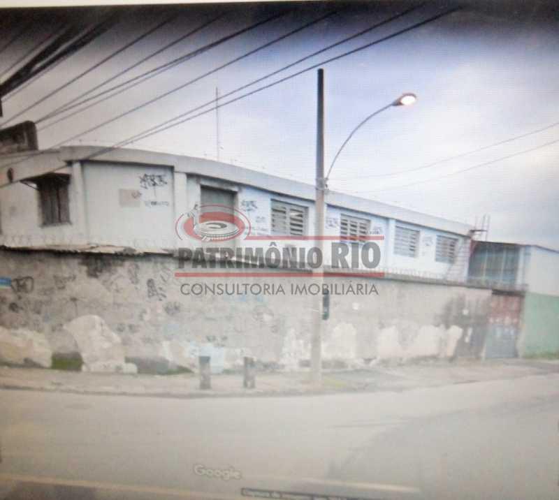 16. - Excelente Galpão 2.000m² - Rodovia Presidente Dutra - PAGA00035 - 17