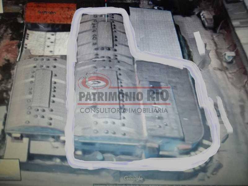 20. - Excelente Galpão 2.000m² - Rodovia Presidente Dutra - PAGA00035 - 21