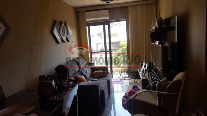 LP 1 - Apartamento em Condomínio fechado no Bairro Araújo - PAAP22671 - 1