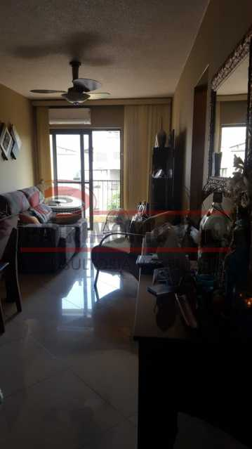 LP 2 - Apartamento em Condomínio fechado no Bairro Araújo - PAAP22671 - 3