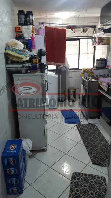 LP 4 - Apartamento em Condomínio fechado no Bairro Araújo - PAAP22671 - 5