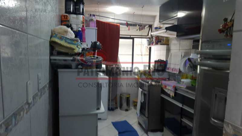 LP 5 - Apartamento em Condomínio fechado no Bairro Araújo - PAAP22671 - 6