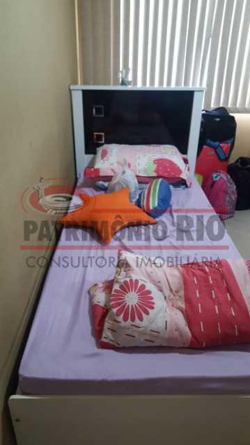 LP 6 - Apartamento em Condomínio fechado no Bairro Araújo - PAAP22671 - 7