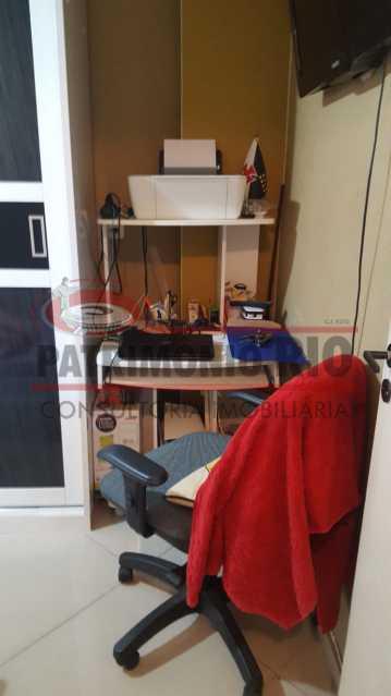 LP 7 - Apartamento em Condomínio fechado no Bairro Araújo - PAAP22671 - 9