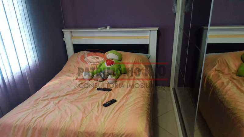 LP 8 - Apartamento em Condomínio fechado no Bairro Araújo - PAAP22671 - 11