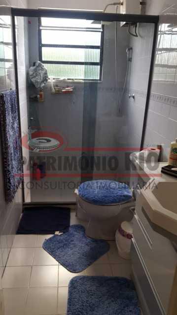 LP 10 - Apartamento em Condomínio fechado no Bairro Araújo - PAAP22671 - 8
