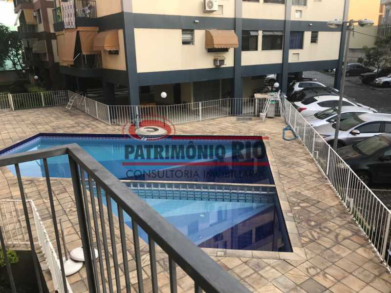 Lp20 - Apartamento em Condomínio fechado no Bairro Araújo - PAAP22671 - 13