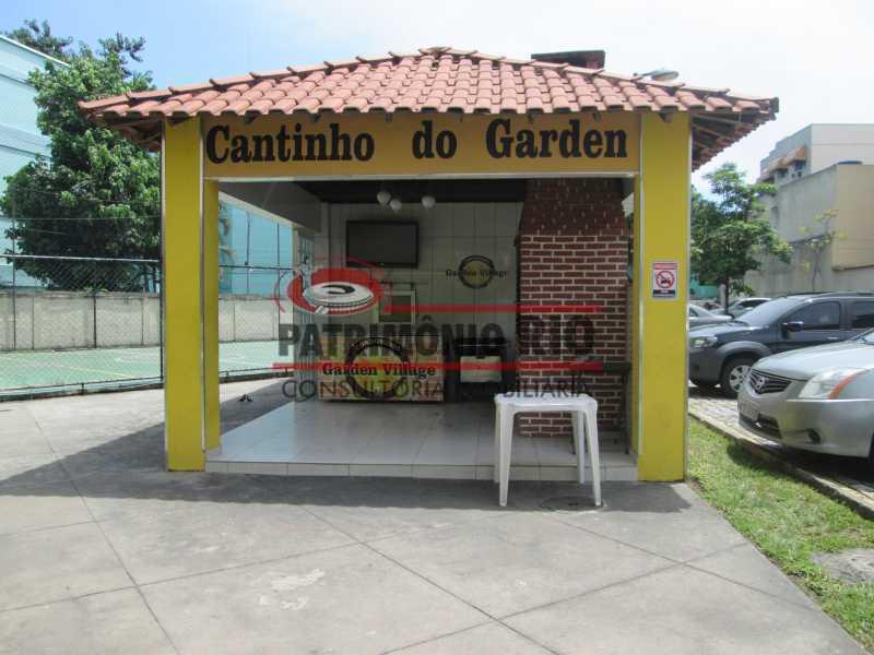 Lp24 - Apartamento em Condomínio fechado no Bairro Araújo - PAAP22671 - 15