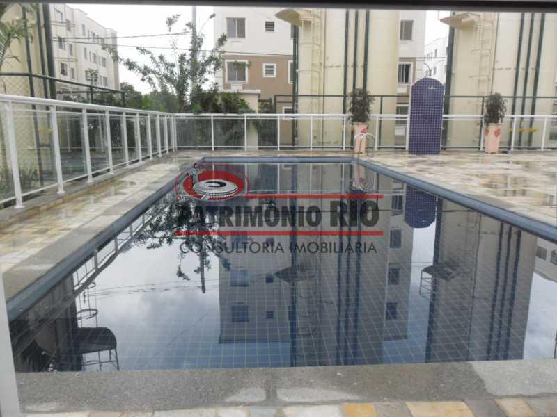 meu apt 30 - Apartamento em Condomínio fechado no Bairro Araújo - PAAP22671 - 20