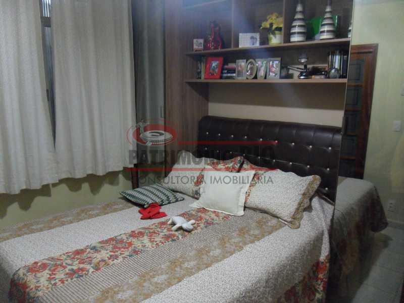 4 - Magnifica Casa, salão, 4quartos e 3vagas em ótima localização, junto ao Carioca Shopping - PACA30365 - 5