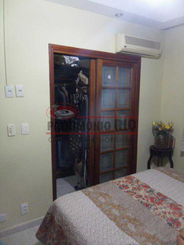 5 - Magnifica Casa, salão, 4quartos e 3vagas em ótima localização, junto ao Carioca Shopping - PACA30365 - 6