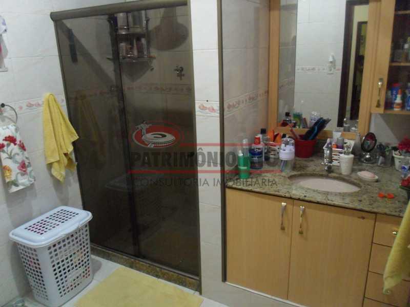 6 - Magnifica Casa, salão, 4quartos e 3vagas em ótima localização, junto ao Carioca Shopping - PACA30365 - 7