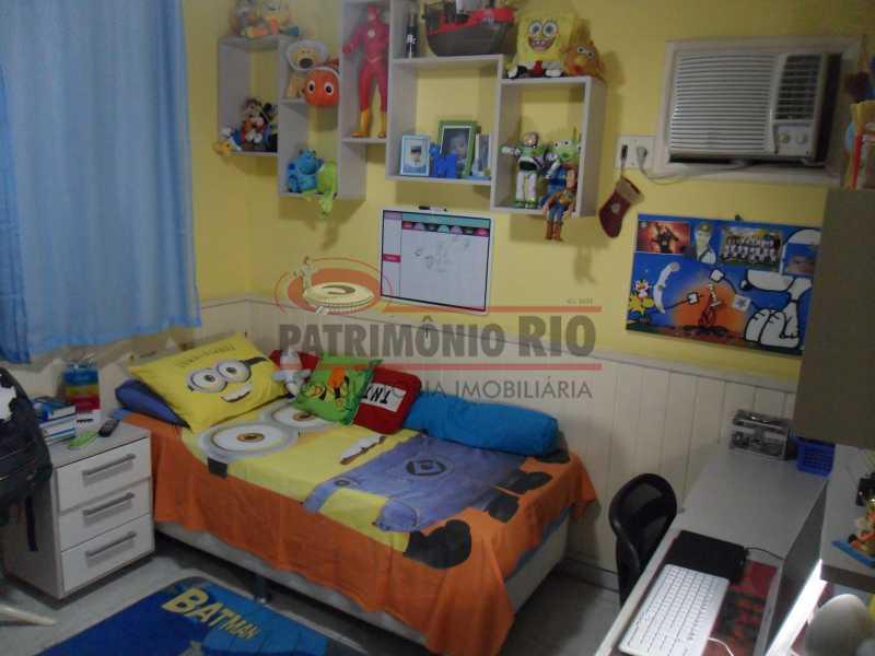 7 - Magnifica Casa, salão, 4quartos e 3vagas em ótima localização, junto ao Carioca Shopping - PACA30365 - 8