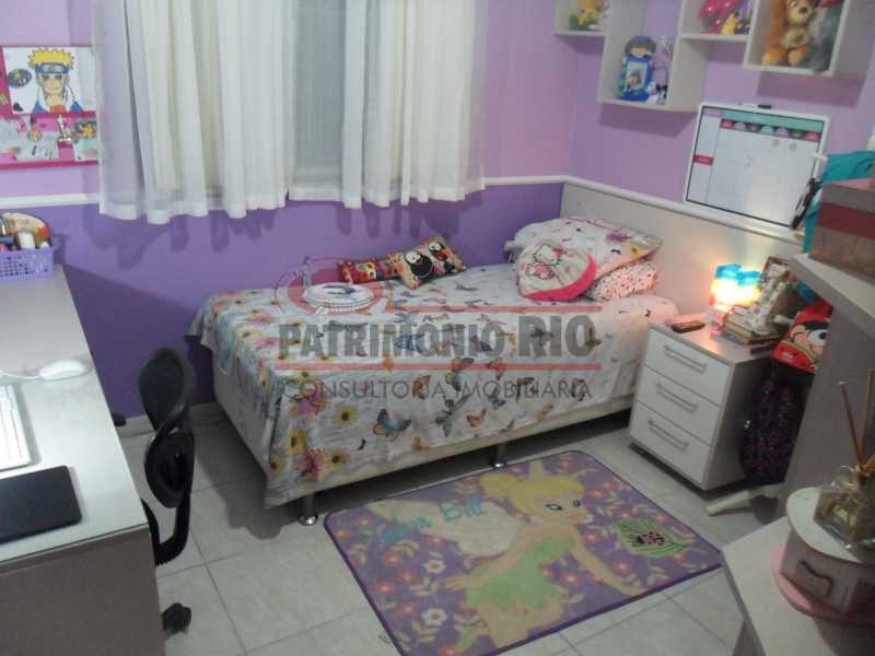 8 - Magnifica Casa, salão, 4quartos e 3vagas em ótima localização, junto ao Carioca Shopping - PACA30365 - 9