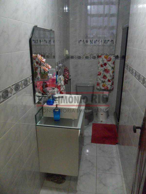 10 - Magnifica Casa, salão, 4quartos e 3vagas em ótima localização, junto ao Carioca Shopping - PACA30365 - 11