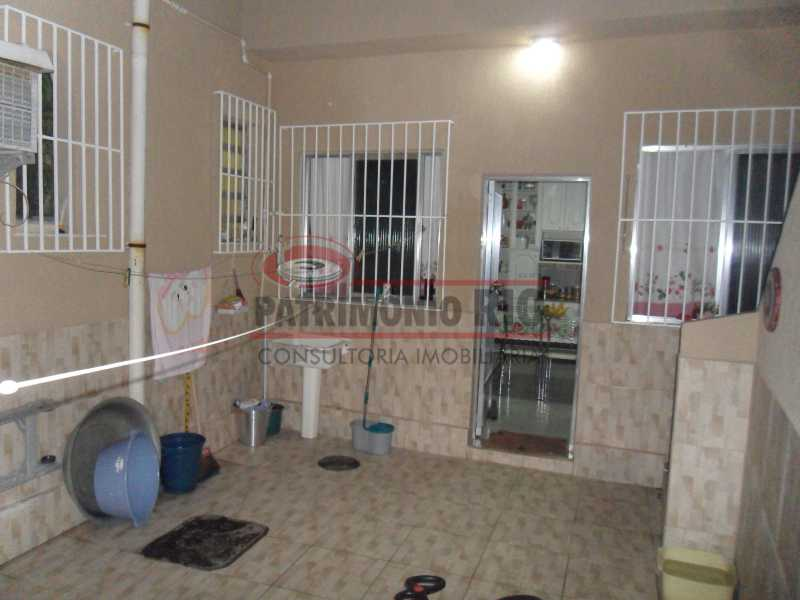 13 - Magnifica Casa, salão, 4quartos e 3vagas em ótima localização, junto ao Carioca Shopping - PACA30365 - 14