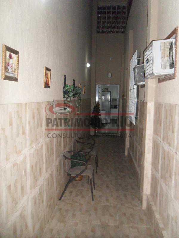 14 - Magnifica Casa, salão, 4quartos e 3vagas em ótima localização, junto ao Carioca Shopping - PACA30365 - 15