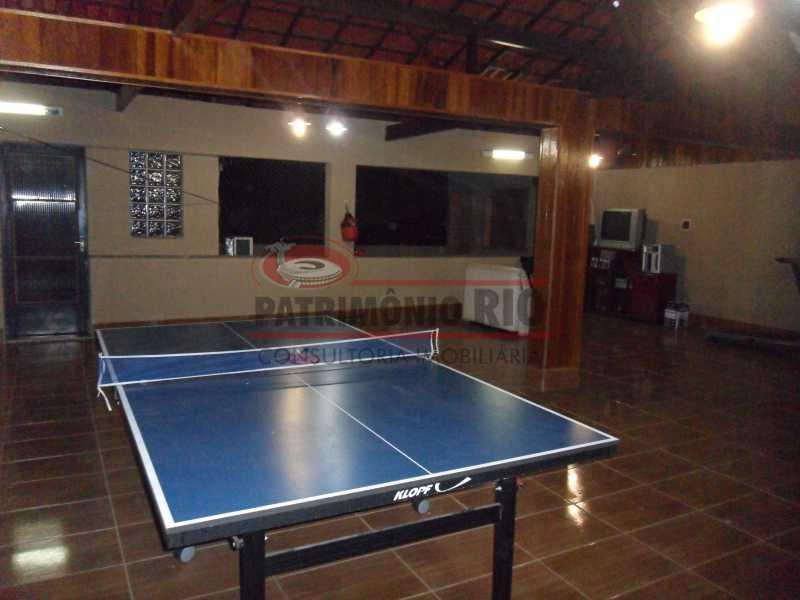 15 - Magnifica Casa, salão, 4quartos e 3vagas em ótima localização, junto ao Carioca Shopping - PACA30365 - 16