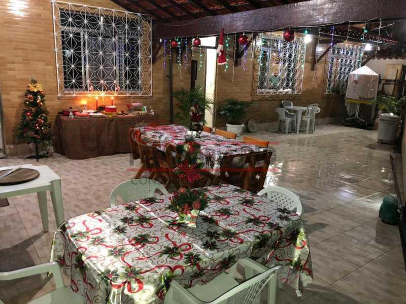 19 - Magnifica Casa, salão, 4quartos e 3vagas em ótima localização, junto ao Carioca Shopping - PACA30365 - 20